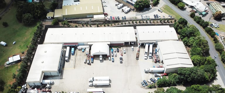 Factory, Warehouse & Industrial commercial property for sale at 169 Nicklin Road Palmwoods QLD 4555