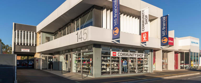 Offices commercial property for sale at 145 Hobart Road Kings Meadows TAS 7249