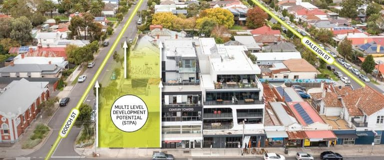 Development / Land commercial property for sale at 700 High Street Thornbury VIC 3071