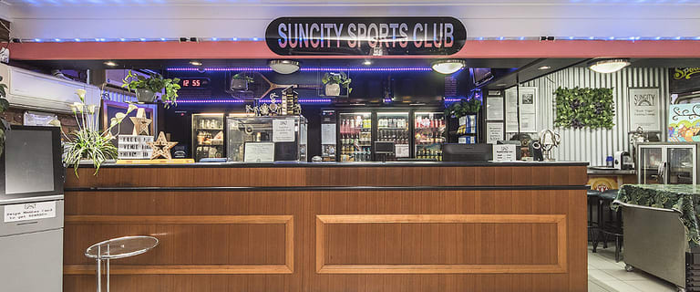Hotel, Motel, Pub & Leisure commercial property for sale at 420 Richardson Road Norman Gardens QLD 4701