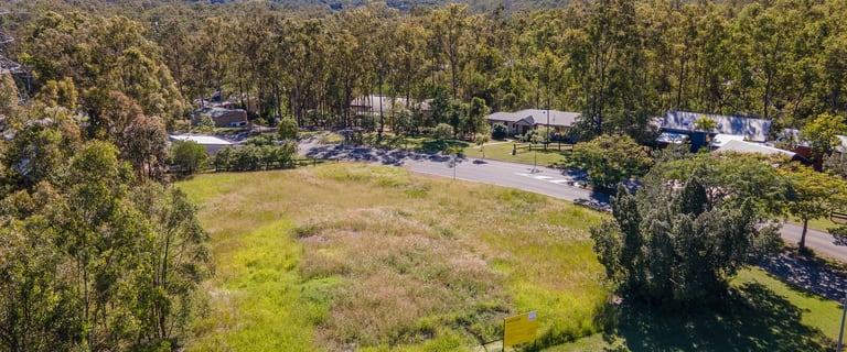 Development / Land commercial property for sale at 8 George Holt Drive Mount Crosby QLD 4306