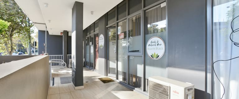 Shop & Retail commercial property for sale at 1 & 2/1275 Botany Road Mascot NSW 2020