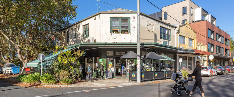 Shop & Retail commercial property for sale at 15 & 15A Railway Place Fairfield VIC 3078