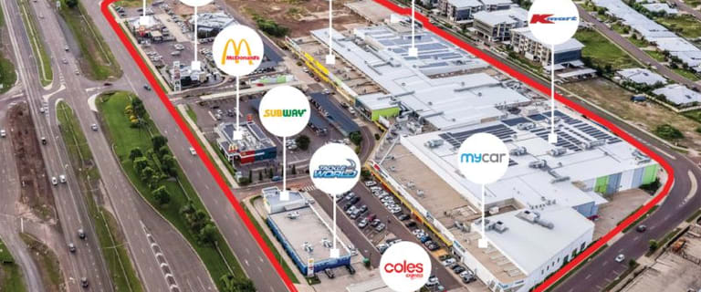 Shop & Retail commercial property for sale at 425 Stuart Highway Coolalinga NT 0839