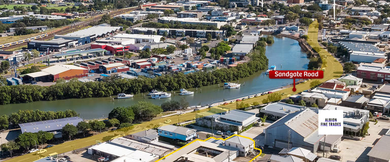 Development / Land commercial property for sale at 64 Nariel Street Albion QLD 4010