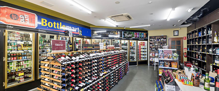 Shop & Retail commercial property sold at Shop 5/242 Glen Huntly  Road Elsternwick VIC 3185