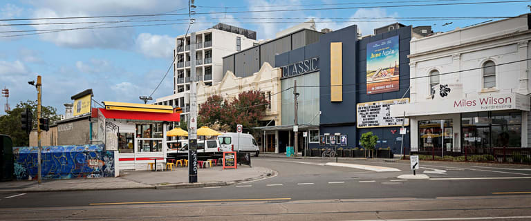 Shop & Retail commercial property for sale at Shop 5/242 Glen Huntly  Road Elsternwick VIC 3185