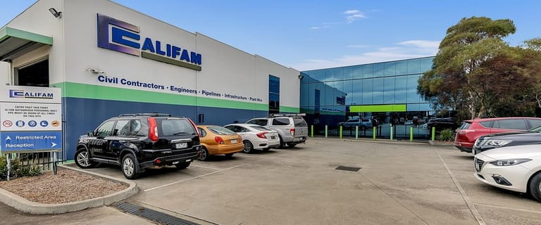 Factory, Warehouse & Industrial commercial property for sale at 13-15 Metrolink Circuit Campbellfield VIC 3061