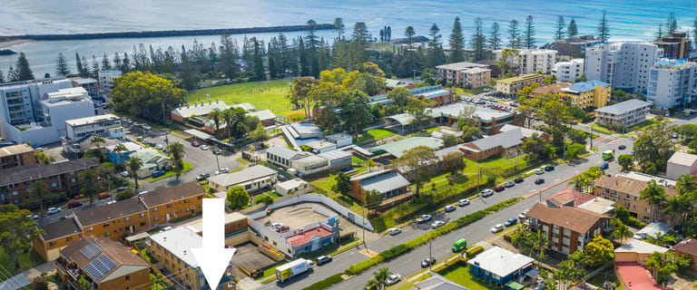 Parking / Car Space commercial property for sale at 1/87 William Street Port Macquarie NSW 2444