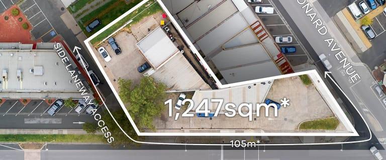 Development / Land commercial property for sale at 47-48 Douglas Street (Corner Leonard Avenue) Noble Park VIC 3174