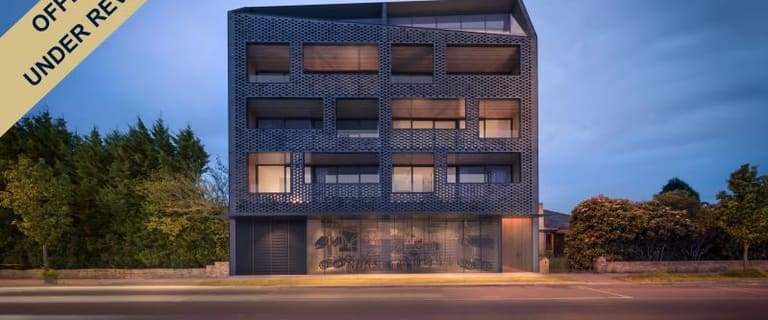 Development / Land commercial property for sale at 409 St Georges Road Thornbury VIC 3071