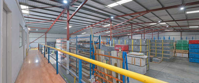 Factory, Warehouse & Industrial commercial property for sale at 255 Treasure Road Welshpool WA 6106