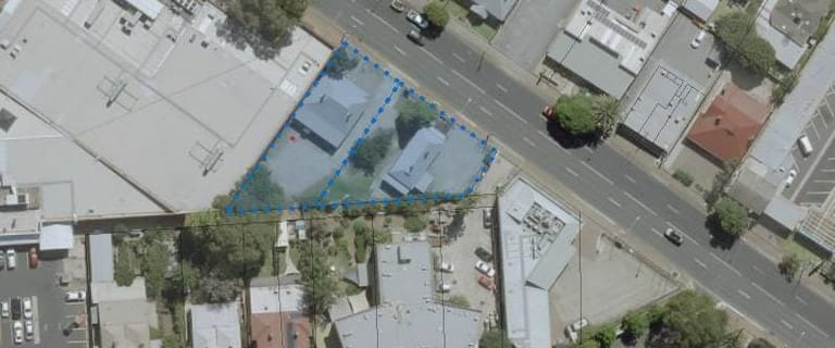 Development / Land commercial property for sale at 186 - 188 Glen Osmond Road Fullarton SA 5063