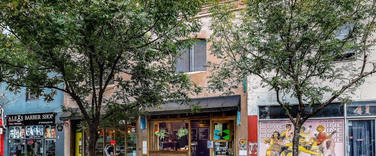 Shop & Retail commercial property for sale at 43 Erskineville Road Erskineville NSW 2043