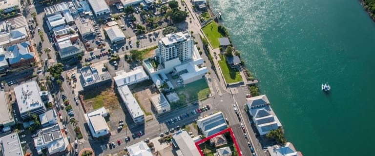 Development / Land commercial property for sale at 15, 17, 19 River Street Mackay QLD 4740