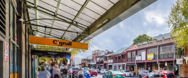 Shop & Retail commercial property for sale at Shop 11/2-12 Glebe Point Road Glebe NSW 2037
