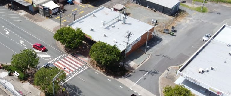 Shop & Retail commercial property for sale at 62 George Street Beenleigh QLD 4207