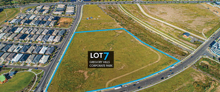Development / Land commercial property for sale at Lot 7 Gregory Hills Corporate Park Gregory Hills NSW 2557