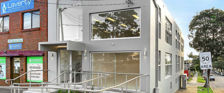 Shop & Retail commercial property for sale at 291 Belmore Road Riverwood NSW 2210