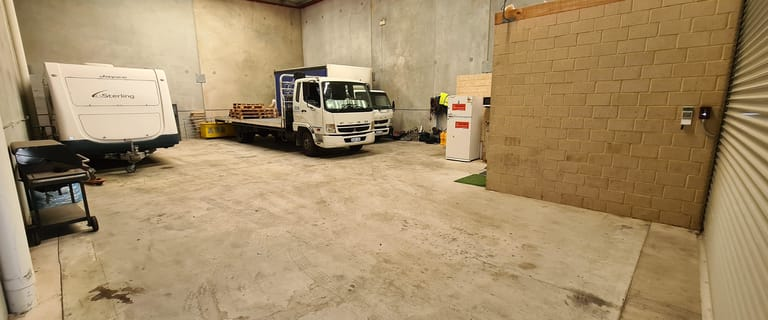 Factory, Warehouse & Industrial commercial property for sale at 4/17 Beneficial Way Wangara WA 6065