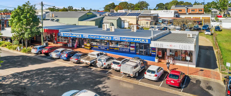 Shop & Retail commercial property for sale at 2B Emerald Street Cooroy QLD 4563