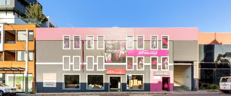 Development / Land commercial property for sale at 12-16 Camberwell Road Hawthorn East VIC 3123