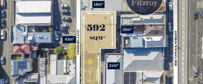 Development / Land commercial property for sale at 87-89 Moor Street Fitzroy VIC 3065