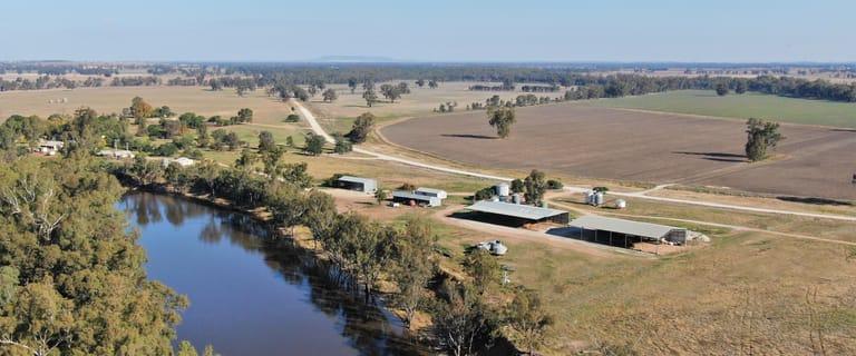 Rural / Farming commercial property for sale at Brewarrana/2627 Buckingbong Road Narrandera NSW 2700