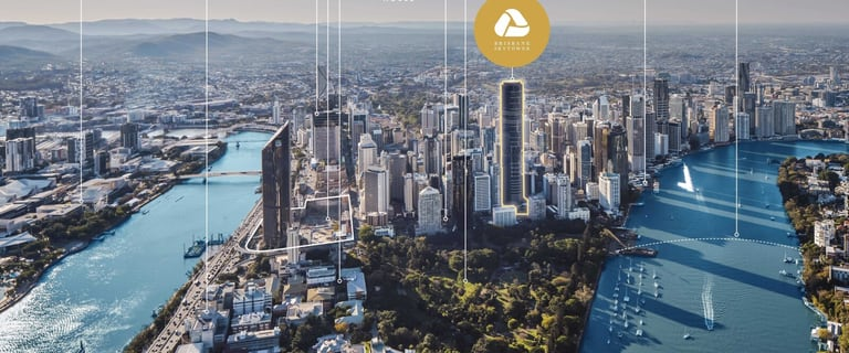 Offices commercial property for sale at Skytower Commercial Portfolio 222 Margaret Street Brisbane City QLD 4000