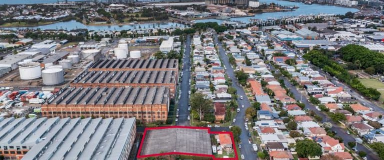 Factory, Warehouse & Industrial commercial property for sale at 2-6 Milford Street Islington NSW 2296