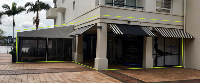 Shop & Retail commercial property for sale at Lot 70/39 Vernon Terrace Teneriffe QLD 4005