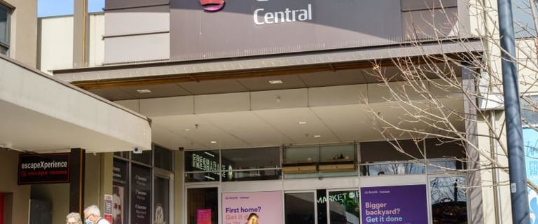 Shop & Retail commercial property sold at 1307 North Road Huntingdale VIC 3166