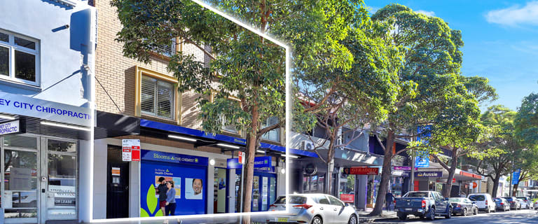 Hotel, Motel, Pub & Leisure commercial property for sale at 559-561 Crown Street Surry Hills NSW 2010