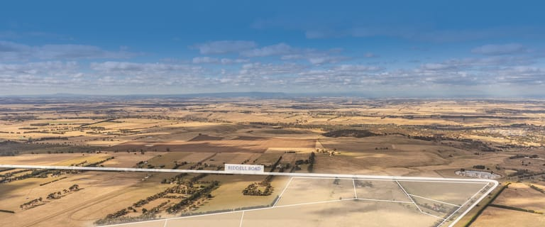 Development / Land commercial property for sale at 625 RIDDELL ROAD Sunbury VIC 3429