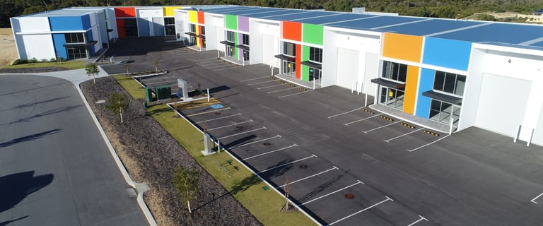 Factory, Warehouse & Industrial commercial property for lease at 13 / 2 Amesbury Loop Butler WA 6036