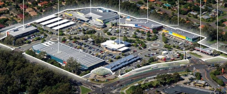 Shop & Retail commercial property sold at 349-369 Colburn Avenue Victoria Point QLD 4165