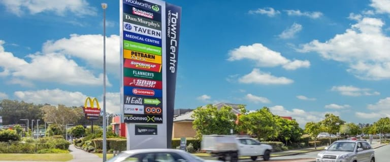 Shop & Retail commercial property for sale at 349-369 Colburn Avenue Victoria Point QLD 4165