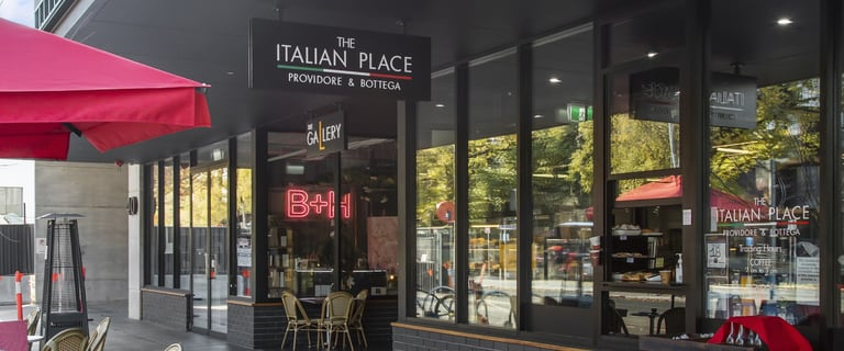 Shop & Retail commercial property for sale at 55/40 Mort Street Braddon ACT 2612