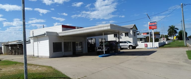 Showrooms / Bulky Goods commercial property for sale at 28 Don Street Bowen QLD 4805