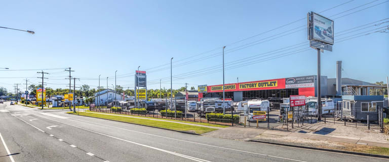 Factory, Warehouse & Industrial commercial property for sale at 252 Bruce Highway Eastern Service ROAD Burpengary QLD 4505