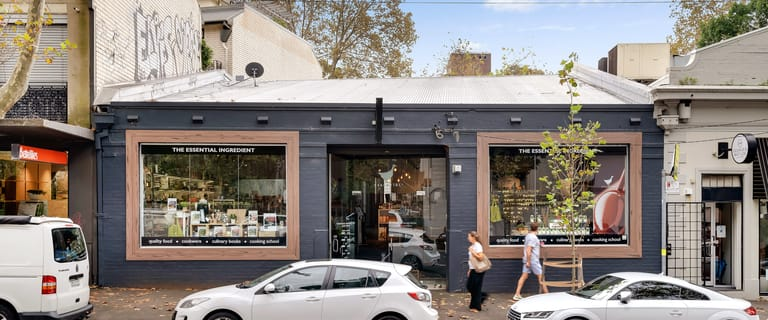 Offices commercial property for lease at New Development/146 Foveaux Street Surry Hills NSW 2010