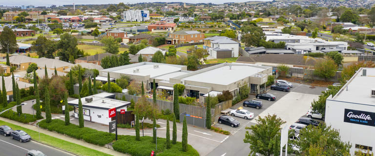 Shop & Retail commercial property for sale at 322-328 High Street Belmont VIC 3216