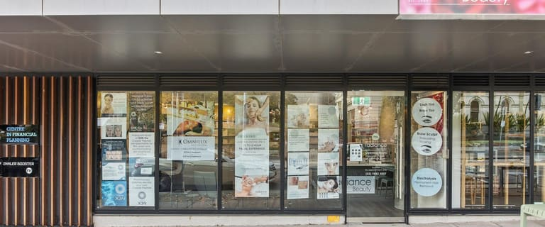 Shop & Retail commercial property sold at Shop G3/347 Camberwell Road Camberwell VIC 3124