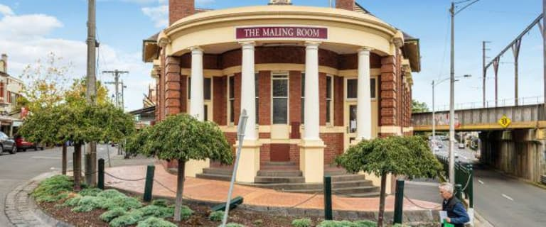 Offices commercial property for sale at 268 Canterbury Road Surrey Hills VIC 3127