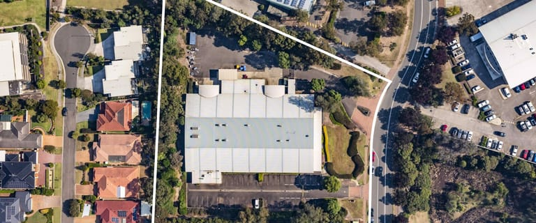 Development / Land commercial property for sale at 24 Brookhollow Avenue Baulkham Hills NSW 2153