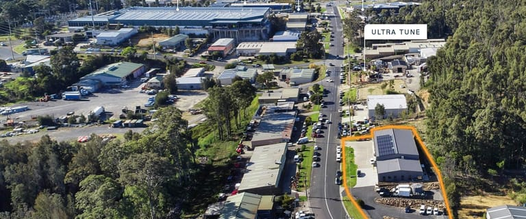 Factory, Warehouse & Industrial commercial property for sale at 30 Cranbrook Road Batemans Bay NSW 2536