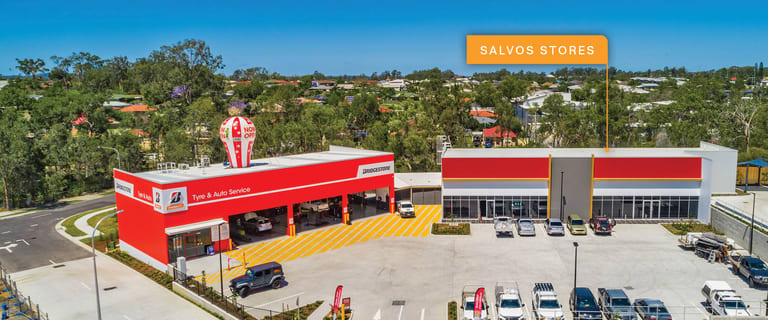 Shop & Retail commercial property for sale at Units 302 & 303/11 Peter Way Berrinba QLD 4117