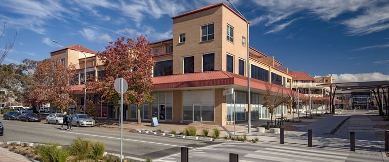 Medical / Consulting commercial property for sale at 6/236-242 Cowlishaw Street Greenway ACT 2900