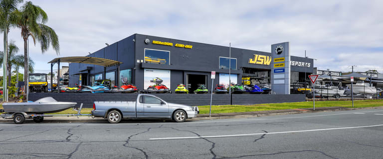 Showrooms / Bulky Goods commercial property for sale at 3-5 Ereton Drive Arundel QLD 4214