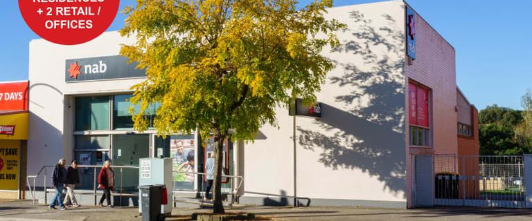 Shop & Retail commercial property for sale at 18 Sydney Street Kilmore VIC 3764